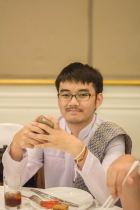 Ekasit Sonpho (PhD Candidate))